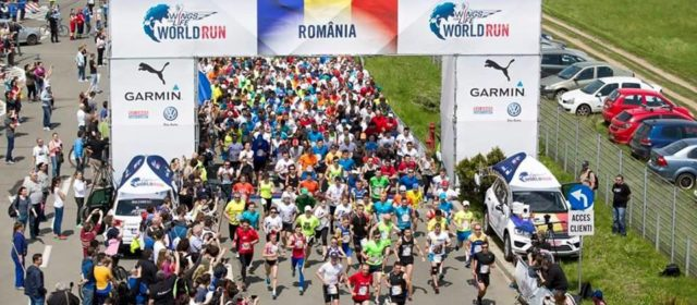 Cum m-am simțit ca la Turul Franței  la Wings for Life World Run