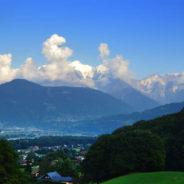 Descoperind Alpii în slow-motion