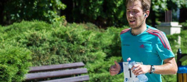 Gratis și bun: Semimaraton Târgoviște, ediția I