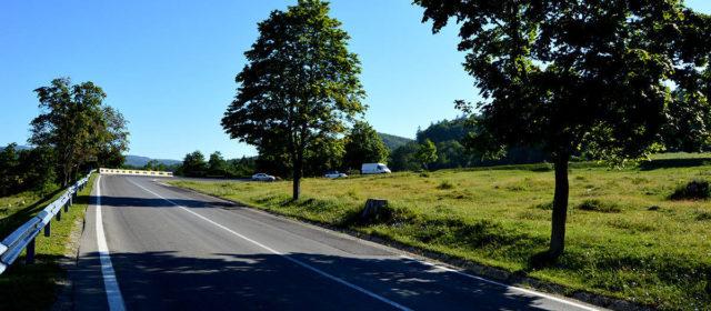 [Jurnal de cicloturist 2016] Tot mai departe către nord (Ziua 2)