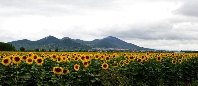 [Jurnal de cicloturist 2016] Vreme capricioasă, o nouă țară și ziua cea mai scurtă (Ziua 7)