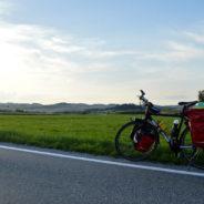 [Jurnal de cicloturist 2016] Primi pași în Austria; pedalări solitare (Ziua 13)