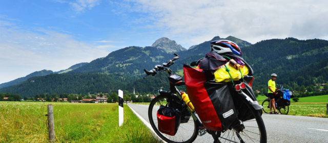 [Jurnal de cicloturist 2016] Pe drumuri uitate de lume prin Austria și Germania (Ziua 17)