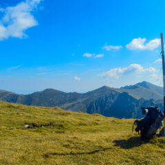 Ce am învățat din traversarea Munților Făgăraș