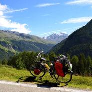 [Jurnal de cicloturist 2016] Din nou la peste 2600 m – oboseala se resimte (Ziua 20)