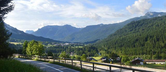 [Jurnal de cicloturist 2016] Explorând piste nebănuinte în ultima zi în Italia (Ziua 23)