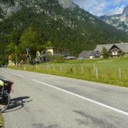 [Jurnal de cicloturist 2016] Slovenia: prima și celelalte impresii (Ziua 25)
