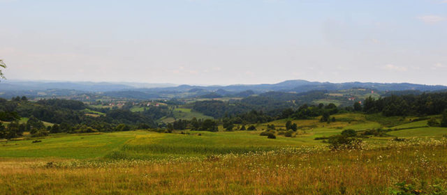 [Jurnal de cicloturist 2016] Obișnuindu-ne cu Bosnia (Ziua 28)