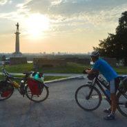 [Jurnal de cicloturist 2016] Când orizontul nu-ți aparține (Ziua 30)