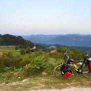 [Jurnal de cicloturist 2016] Deschizând sacul cu dor: înapoi în România (Ziua 31)