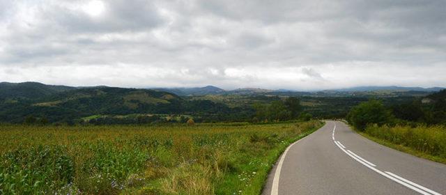 [Jurnal de cicloturist 2016] De la Nera la Cerna vizitând, neconvențional, Herculanele (Ziua 32)