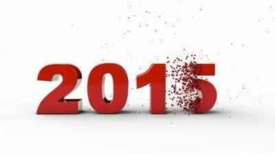 De ce 2015 o să fie cel mai tare an