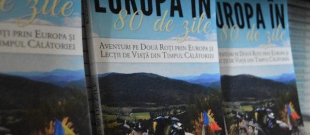 """7 paragrafe faine din """"Europa în 80 de Zile"""""""