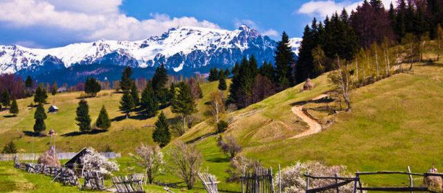 200+ kilometri dealuri sau Cum am petrecut de 1 Mai Muncitoresc